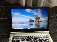 HP ELITEBOOK 8460p Intel i7 2.7GHz 8GB RAM 256GB SSD HD Win10 Pro Webcam Nice! Washington