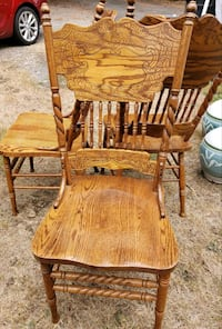 set of 3 chairs Yelm