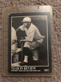 Sports cards Indianapolis, 46219