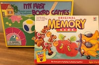 Kids board games Boyds, 20841