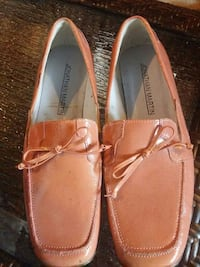 brown leather loafers Cambridge, N1P 1J6