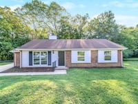 HOUSE For Rent 3BR 2BA Charlotte
