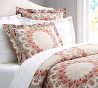 Pottery Barn Valencia bedding Harpers Ferry, 25425