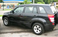 Suzuki - Grand Vitara - 2007 Opa-locka
