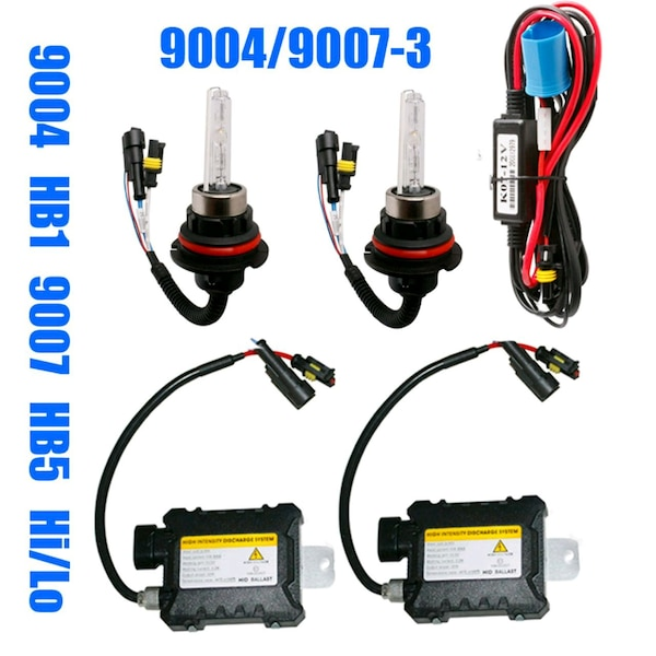 Used 9007 Hid Kit For Sale In Carrollton