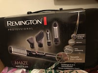 Remington Hot Air Brush Tønsberg, 3118