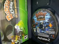 Ratchet & Clank Up Your Arsenal PS2 PlayStation 2 Ontario, M3H 4Y2