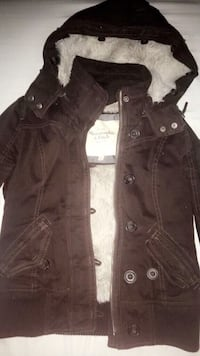 Abercrombie & Fitch Jacket  Toronto, M1T 3N2