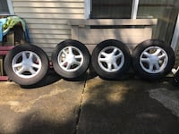 Good Year Tires and OEM Rims East Hanover, 07936