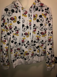 Mickey Mouse Sweater M Visalia