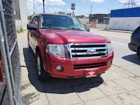 Ford - Expedition - 2008 Baltimore