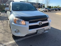 2010 Toyota RAV4 Richmond Hill