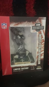 limited edition national football league jerry rice