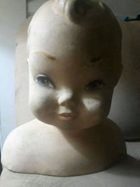 Porcelain Antique Doll head Elkton, 21921
