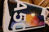 New Samsung GALAXY A50 device, & have other things for sale ibm asap