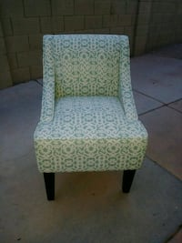 New Beautiful accent chair Phoenix, 85033