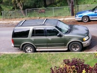 Ford - Expedition - 2001 Capitol Heights, 20743