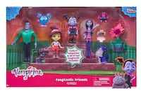 New vampirina figures La Vergne, 37086