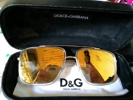 Dolce & Gabbana Sunglasses (Authentic)