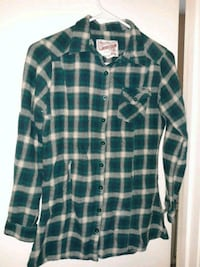 Small Long sleeve flannel  Pensacola, 32526