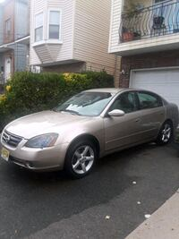 2005 Nissan Altima  Freehold