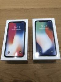 Iphone X Blck 256GB FRANKFURT