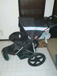 baby trend jogger stroller