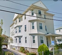 * * Large First Floor 2BR Apt in Quiet Area * * Fall River