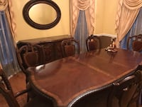 Dining Room Table Set REISTERSTOWN