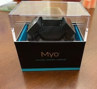 New Myo Gesture Control Armband From Thalmic Labs