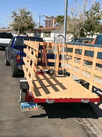 Moving services and junk removal  Las Vegas