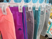 Active pants for girls