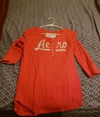 Aero shirts 5.00 each large size  Fresno, 93722