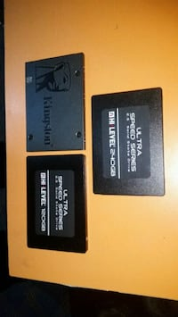 Kingston 120 gb + Ultra speed series 120 + 240 gb SSD. Uygundur.