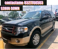 Ford - Expedition - 2013 $2800 DOWN Houston