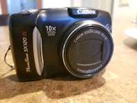 Canon Powershot SX120 IS Clearfield, 84015
