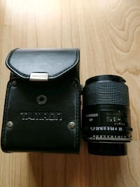 Tamron SP 90mm f/2.5 Macro with hard case Vaughan, L4J