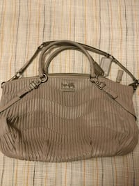 Coach Madison leather purse Markham, L3T