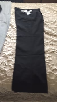 Gorgeous men's black pants Vaughan, L4K 2L3