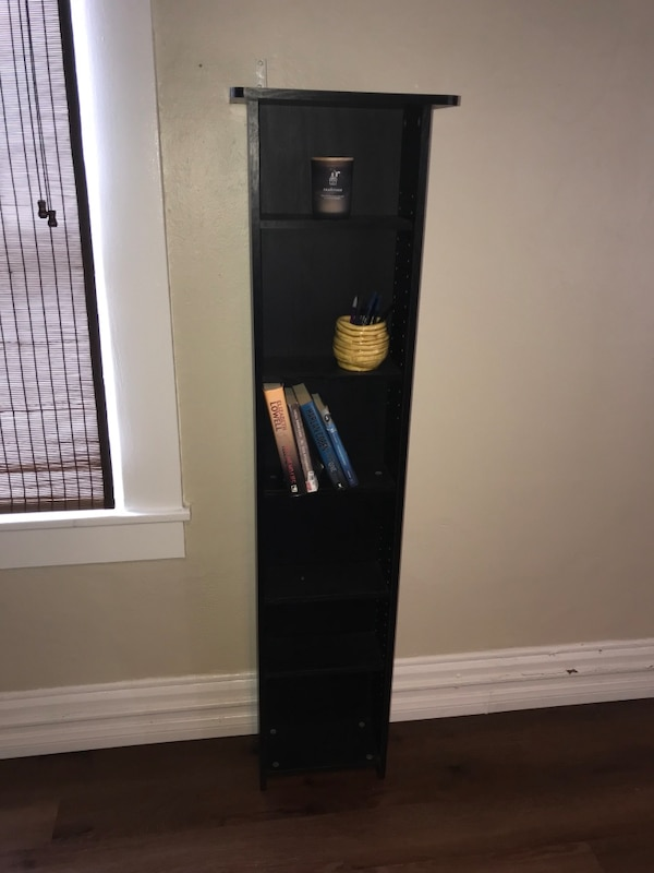 Used 6 Foot Bookshelf For Sale In San Diego