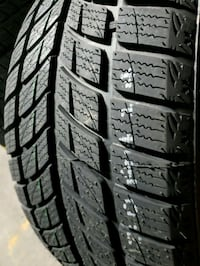 sunwide Winter tires new 255/50r19 Montreal, H4T 1M8