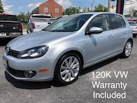 Volkswagen Golf 2013 Baltimore, 21215