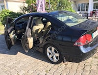 Honda - Civic - 2008-dream 8547 km