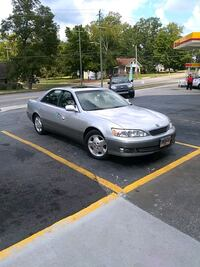 gray and black Ford Mustang coupe LaGrange, 30240