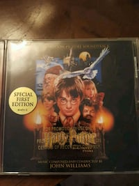 Harry Potter special first edition promotional