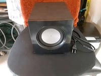 Coby sound system Super Bass subwoofer Omaha, 68134