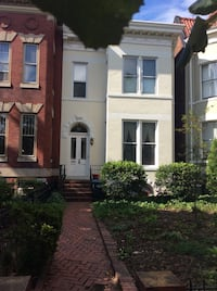 HOUSE For rent 3BR 3BA Washington
