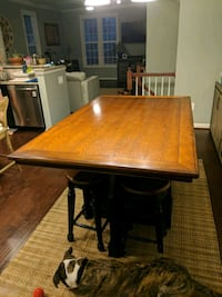 Counter Height Table Gainesville, 20155