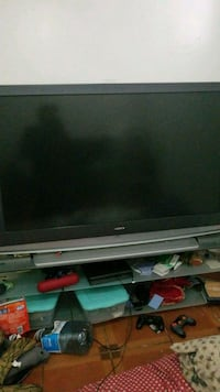 Sony flat screen HDTV 65 or 70 inch not too shure Toronto, M9L 2H9