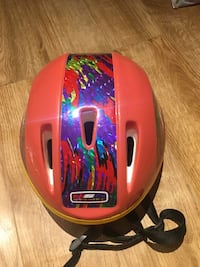 Bike helmet for kids Winnipeg, R3N
